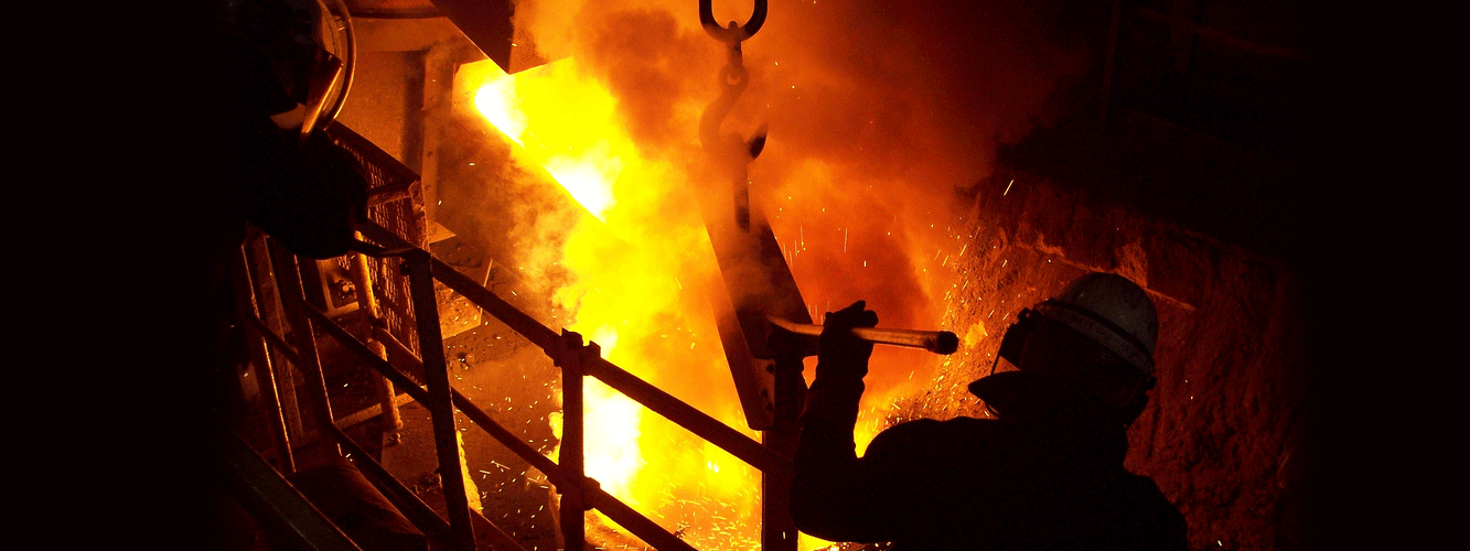 Blast Furnace Equipment Manufucturing and Commissioning